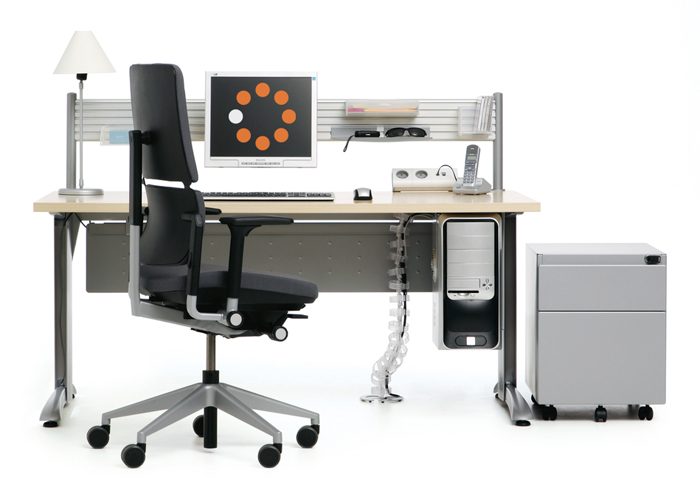 Эргономичная мебель и устройтва для офиса повышающая трудостпособность